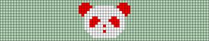 Alpha pattern #54555 variation #179067