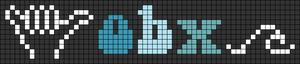 Alpha pattern #94888 variation #179077