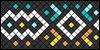 Normal pattern #31357 variation #179081