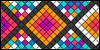 Normal pattern #97532 variation #179092