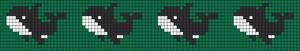 Alpha pattern #25256 variation #179101