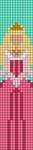 Alpha pattern #74035 variation #179116