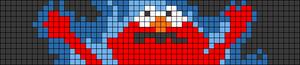 Alpha pattern #27708 variation #179135