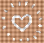 Alpha pattern #97346 variation #179147