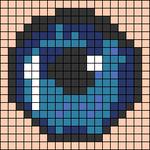 Alpha pattern #93224 variation #179163