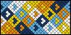 Normal pattern #26584 variation #179164