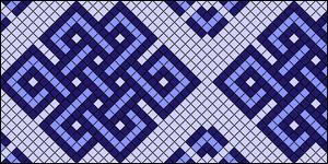 Normal pattern #10182 variation #179167