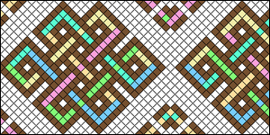 Normal pattern #10182 variation #179168