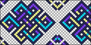 Normal pattern #10182 variation #179170