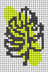 Alpha pattern #59790 variation #179185