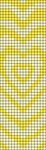 Alpha pattern #86377 variation #179216