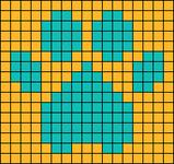Alpha pattern #93511 variation #179271
