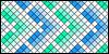 Normal pattern #31525 variation #179281