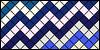 Normal pattern #16603 variation #179286