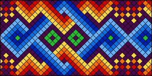 Normal pattern #43747 variation #179312