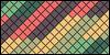 Normal pattern #97621 variation #179316