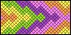 Normal pattern #61179 variation #179366