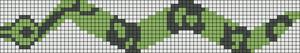 Alpha pattern #97577 variation #179376