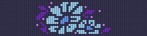 Alpha pattern #97381 variation #179379