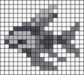Alpha pattern #97551 variation #179380