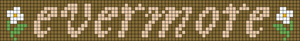 Alpha pattern #64753 variation #179384