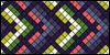 Normal pattern #31525 variation #179386