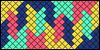 Normal pattern #27124 variation #179412