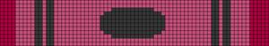 Alpha pattern #97387 variation #179414