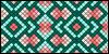 Normal pattern #97481 variation #179417