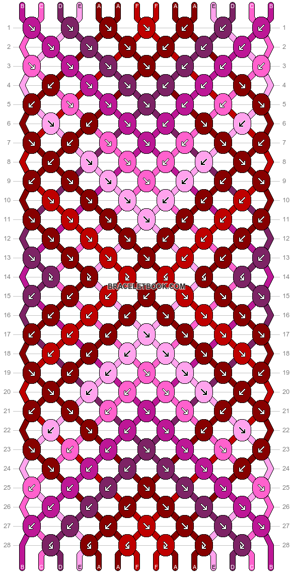Normal pattern #90975 variation #179429 pattern