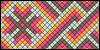 Normal pattern #32261 variation #179431