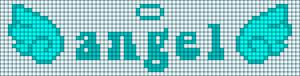 Alpha pattern #57959 variation #179448