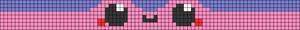 Alpha pattern #97610 variation #179472