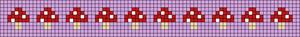 Alpha pattern #78662 variation #179481