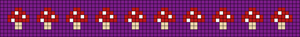 Alpha pattern #78662 variation #179482