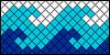 Normal pattern #92290 variation #179495