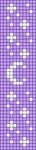 Alpha pattern #97653 variation #179496