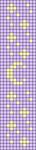 Alpha pattern #97653 variation #179497