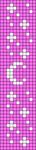 Alpha pattern #97653 variation #179499