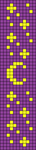 Alpha pattern #97653 variation #179541