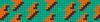 Alpha pattern #66612 variation #179565