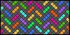 Normal pattern #27177 variation #179583