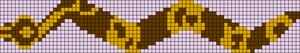 Alpha pattern #97577 variation #179610