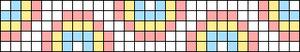 Alpha pattern #82603 variation #179615