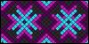 Normal pattern #32406 variation #179620