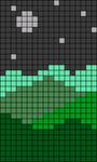 Alpha pattern #75012 variation #179622