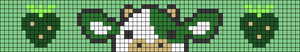 Alpha pattern #79422 variation #179636