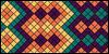 Normal pattern #32542 variation #179642