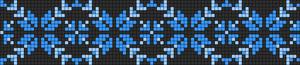 Alpha pattern #25379 variation #179674