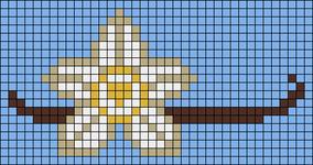 Alpha pattern #97671 variation #179692